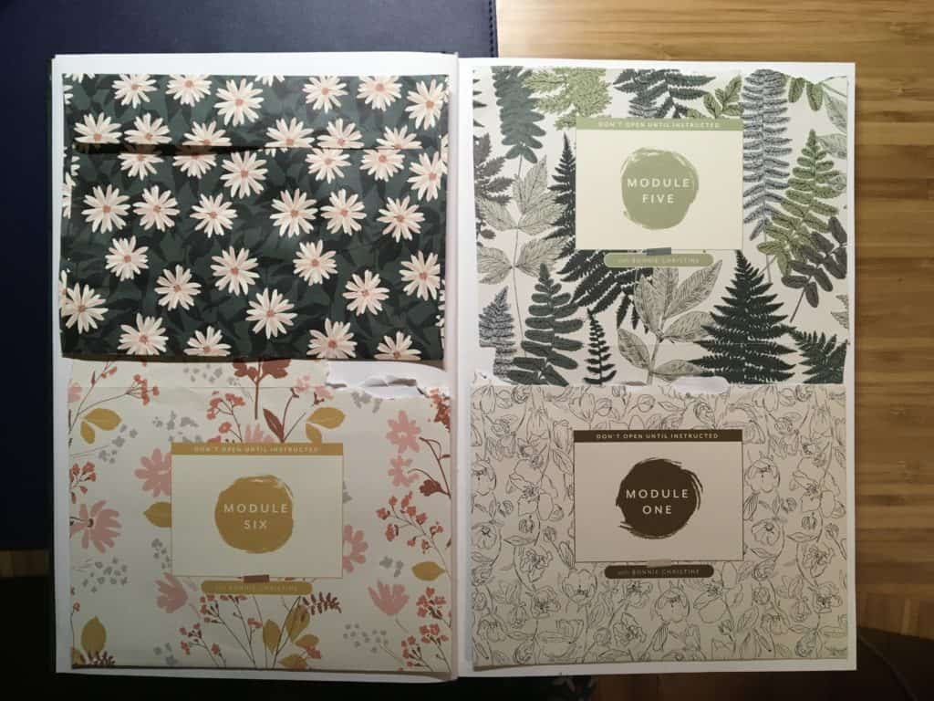 Surface Design Envelopes