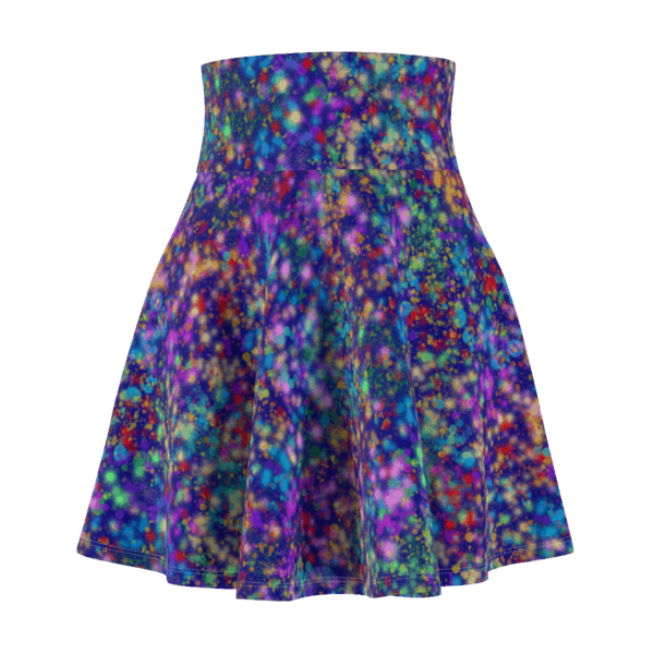 Galactic Con Skirt front