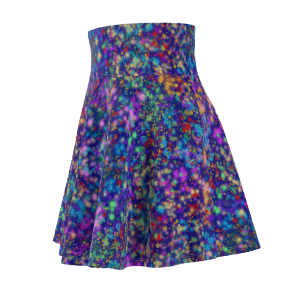 Galactic Con Skirt side front