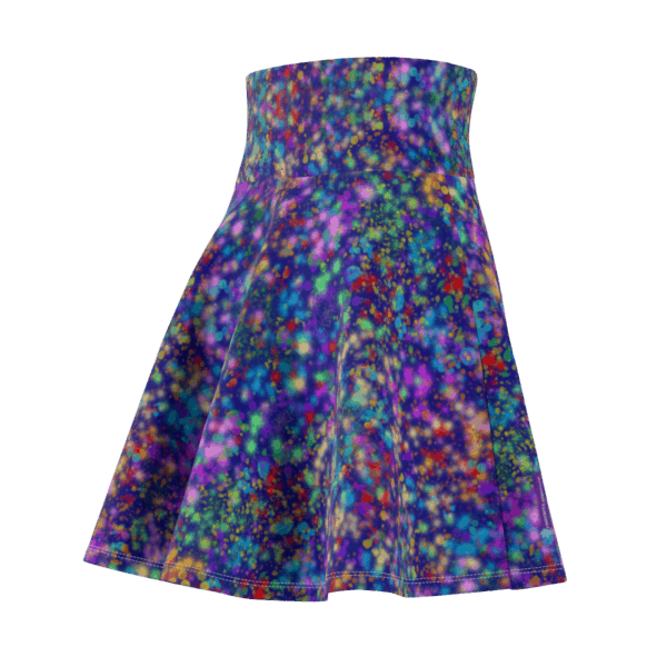 Galactic Con Skirt sided back