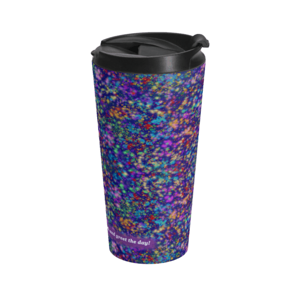 Galactic Con travel cup right