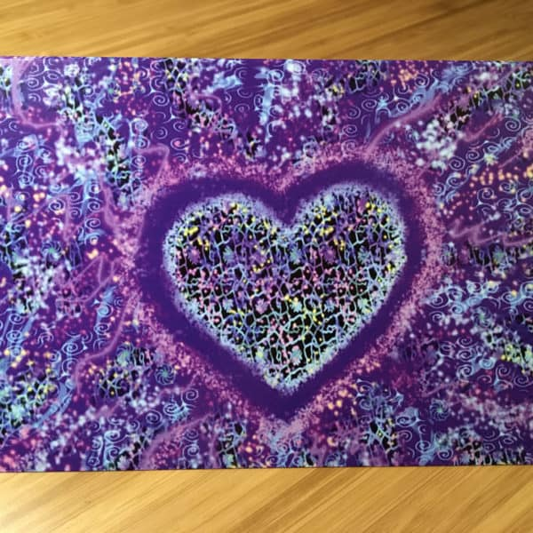 Joyful Heart card