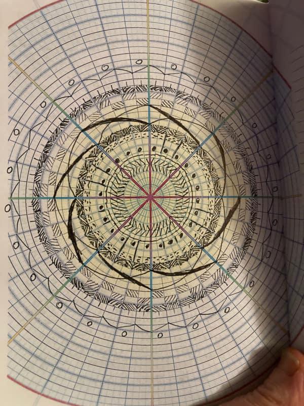 Notebook mandala 2
