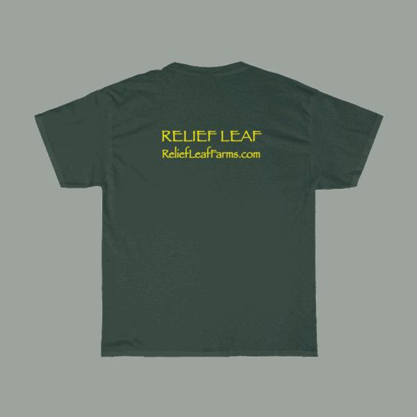 RL Logo Green Back
