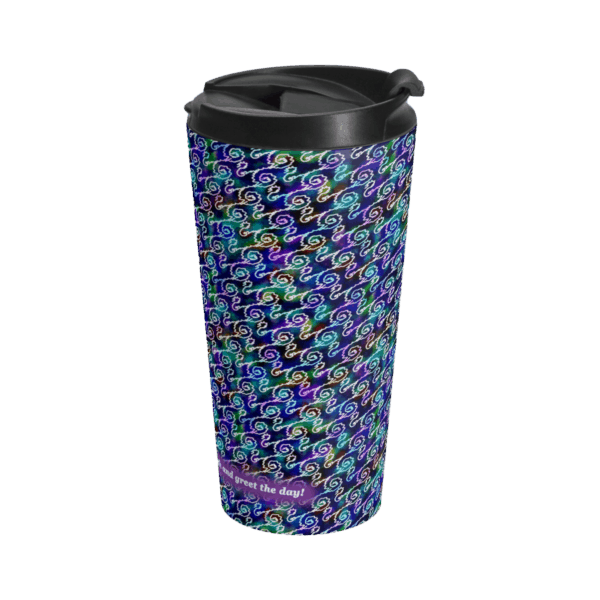 Ripples Travel Cup right