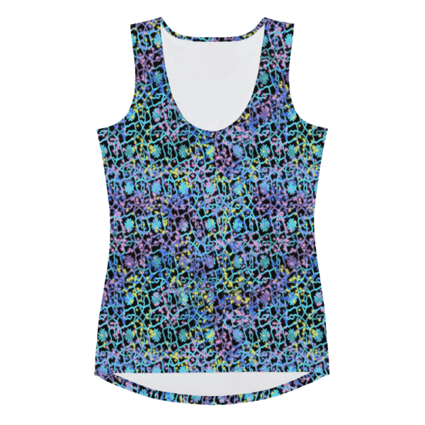 all over print womens tank top white front 60e3a330c4999