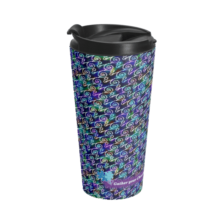 Ripples Travel Cup