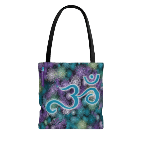 You Are Stardust tote bag